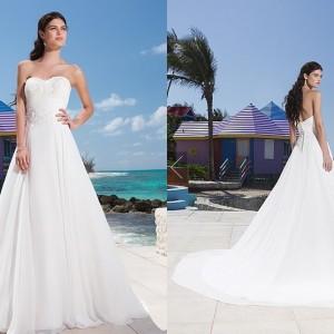 justin alexander wedding dresses 2014-15