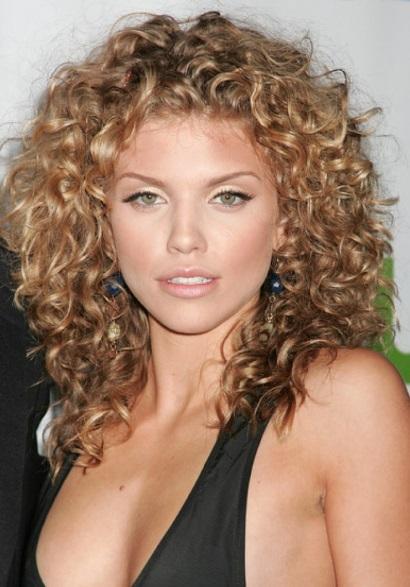perm hairstyles for medium hair – AwazPost.com
