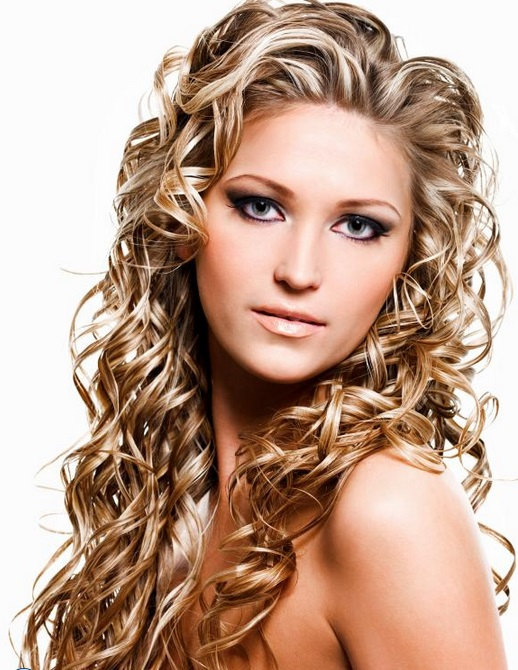 This is the image of Spiral Perms for Medium Hair if you want to see ...