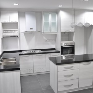 kitchen design ideas for 2016 interior   modern kitchen designs 2016 black and white decorating ideas for modern kitchens      rh   7levers co