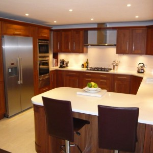 This Portion Of The Post As Titled Modern Kitchen Designs 2015 Is Also Containing Many Beautify U Shaped Kitchen Ideas Here
