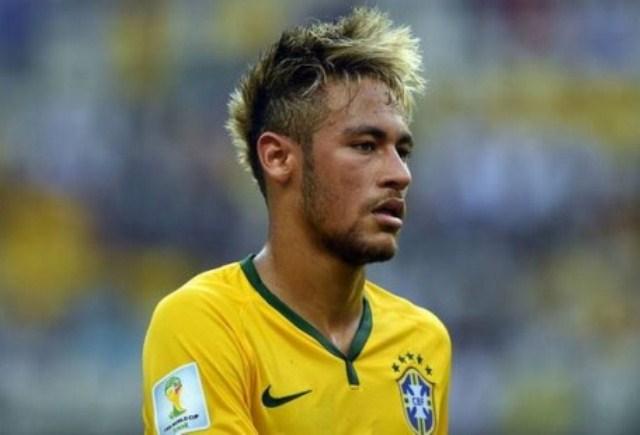 Top 10 Neymar Hairstyle 2018