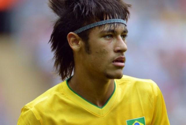 Neymar Hairstyle New 2018 Hairstyles