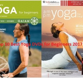 Top 10 Best Yoga DVDs for Beginners 2017