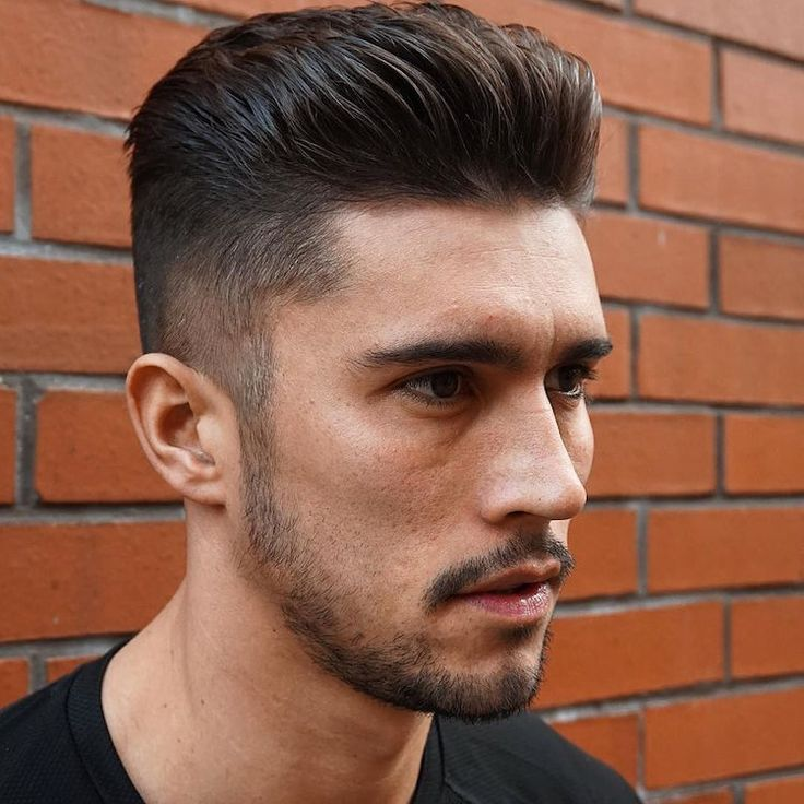 Top 15 Short Hairstyles For Men 2018