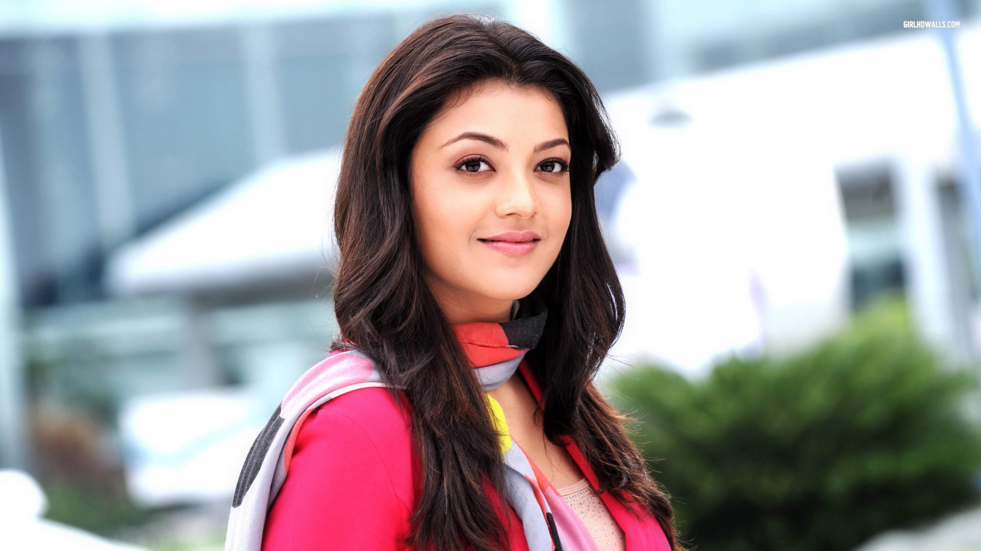 Biography Of Kajal Agarwal And Hd Wallpapers For Desktop